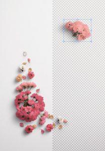 Cherry Blossoms Custom Scene Creator Template 4 Image01