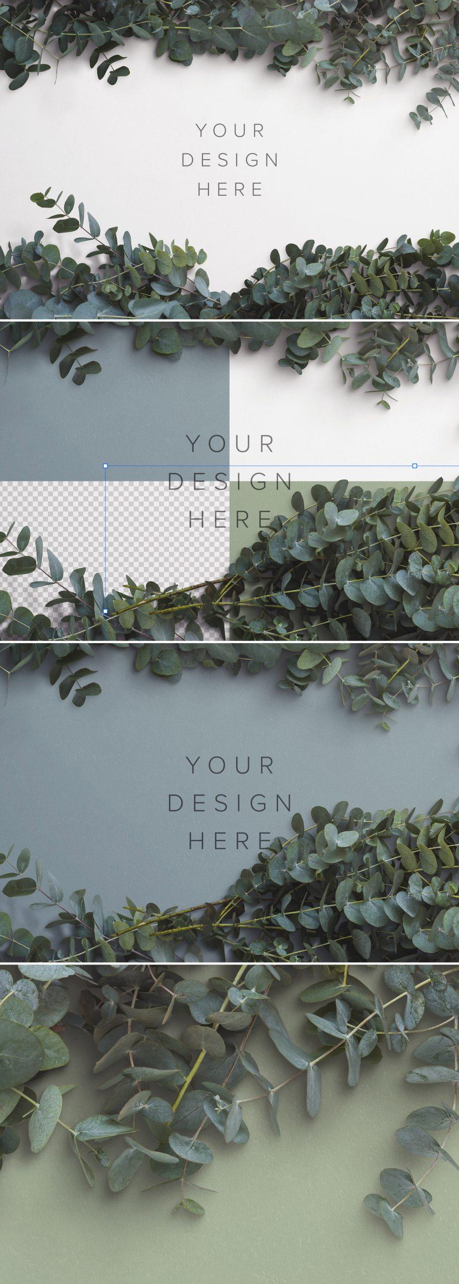 Eucalyptus Custom Scene Creator Template 1Preview1