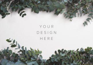 Eucalyptus Custom Scene Creator Template 1 Thumbnail