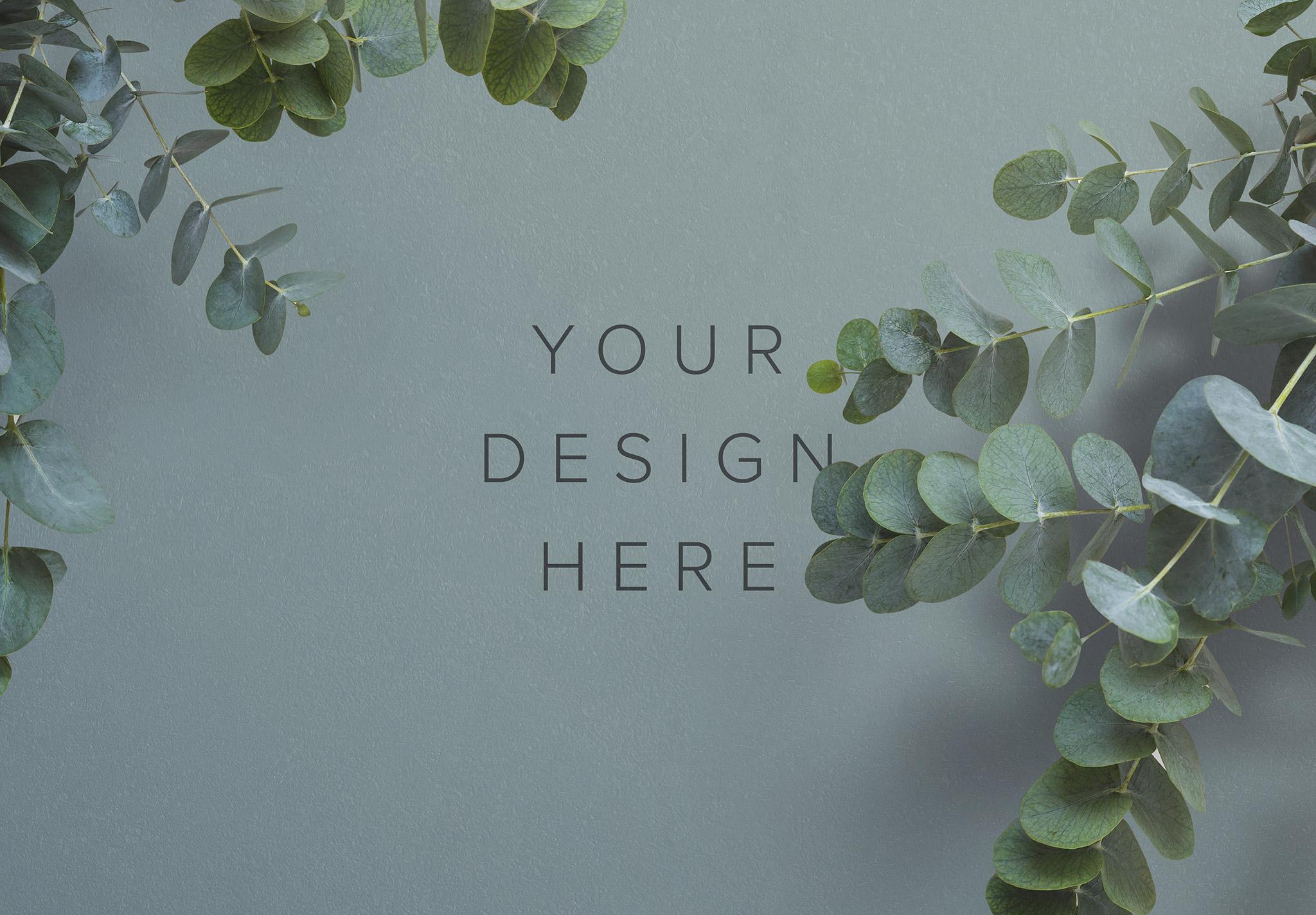 Eucalyptus Custom Scene Creator Template 3 Image03