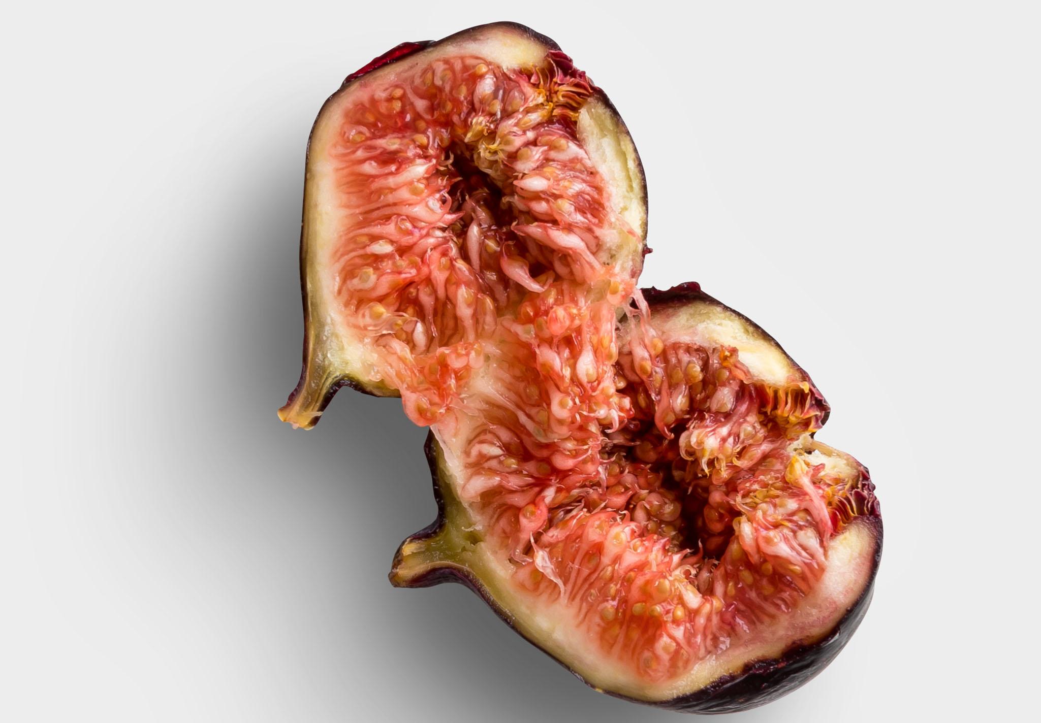 Fruit Fig High Resolution