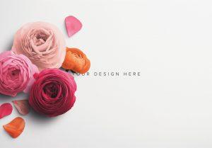 Ranunculus Custom Scene Creator Template 4 Thumbnail