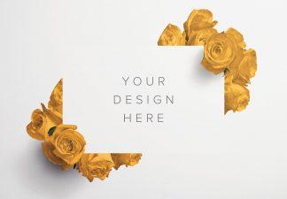 Roses Custom Scene Creator Template 2 Thumbnail