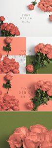 Roses Custom Scene Creator Template 3Preview1