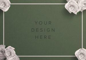 Roses Custom Scene Creator Template 4 Image03