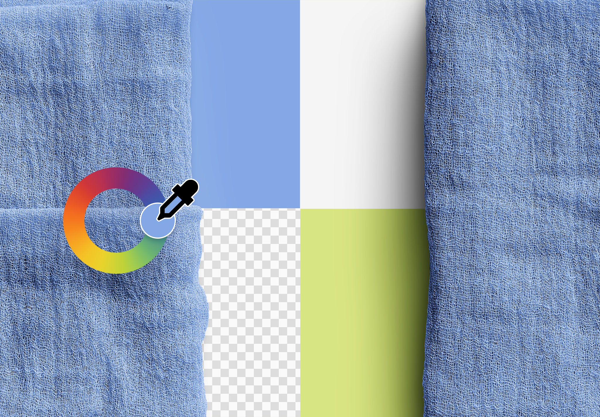 Throw 2 Color Editable