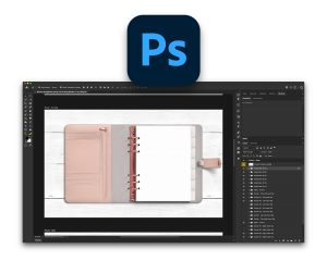photoshop files